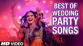 Best of Bollywood Wedding Songs 2015 | Non Stop Hindi Shadi Songs | Indian Party Songs | T-Series width=
