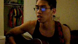 """""""Stay"""" by Lisa Loeb - covered by Justin Riray"""