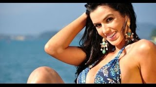 Brazil - Juceila Graziele Bueno - Miss World Bikini 2011