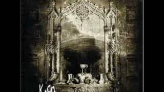 Korn-Right Now