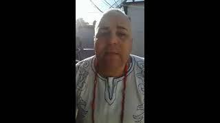 PAI SERGIO - MOSTRANDO A MATANÇA DO SEU EXU