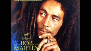 08. One Love  - (Bob Marley) - [Legend]