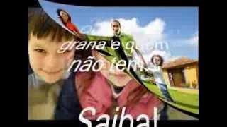 SAIBA (Linda Mensagem).