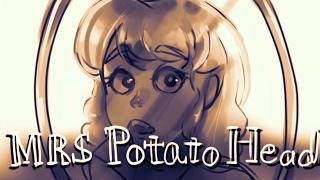 Mrs. Potato Head - Melanie Martinez (OC Animatic)