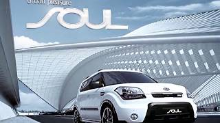 Kia Soul 2011 commercial 2 (korea) 60s