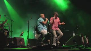 Mestiço - Luís Represas e Paulo Flores Live at Edp Cool Jazz