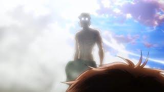 attack on titan season 2 ape titan scene 1080p