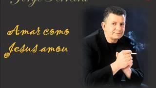 Jorge Ferreira  amar como jesus amou