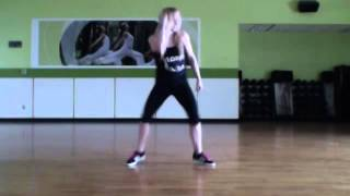 """GET UP"" by Blanca feat. Lecrae - Choreo by ELLEN"