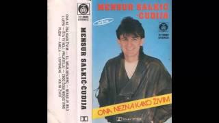 Mensur Salkic Cudija - Sta te boli prijatelju - (Audio 1987) HD
