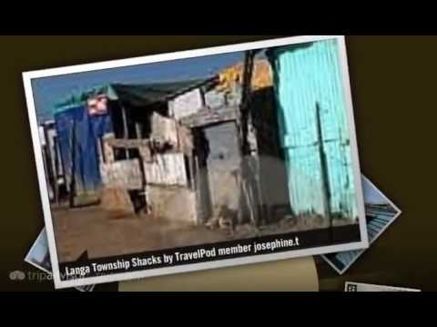 Langa Township – Cape Town, Western Cape, South Africa