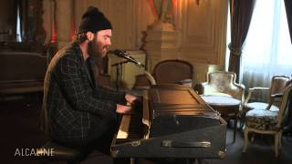 Alcaline, le Bonus Web : Chet Faker - Talk Is Cheap en live