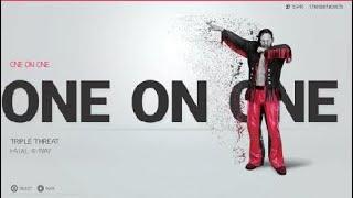 WWE 2K19 Can Rey Mysterio Win online