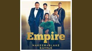 Hakeem + Blake Battle (feat. Yazz & Chet Hanks)