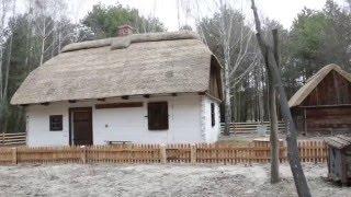 CCT Wieś Granica gmina Kampinos