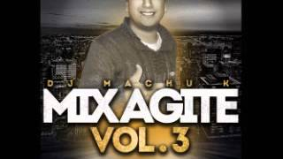 021 MIX AGITE VOL 3 PUNTEOS RATTLE - (DJ MACHU K D M RECORDS)