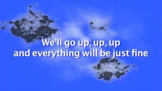 """A Firm Handshake """"Clouds"""" Lyrics Video, feat. Zach Sobiech"""