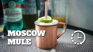Como Fazer Moscow Mule (Rapidinha) | E Tome Drink!