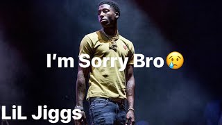 YoungBoy Never Broke Again - I'm Sorry Gee Money (Full Song) 60 Seconds Of How He Felt
