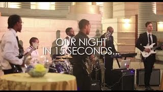 Epic Movement: The CGProject Black Tie Gala