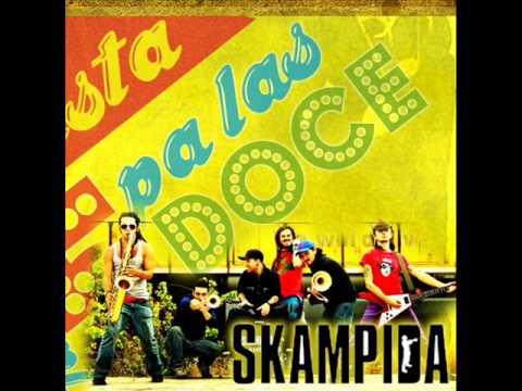 Dejala de Skampida Letra y Video