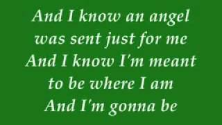 Chris Medina - What Are Words [NEW SONG 2011] LYRICS