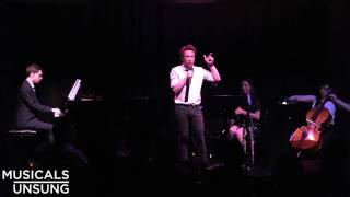 I Found A Hobby - Jeremy Legat - MUSICALS Unsung