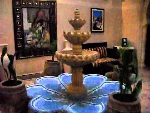 Hotel Riad Mimouna – Essaouira – Morocco
