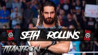 Redesing Rebuild Reclaim (Instrumental) Burn It Down Theme Song (Seth Rollins) (BY TITANTRON)