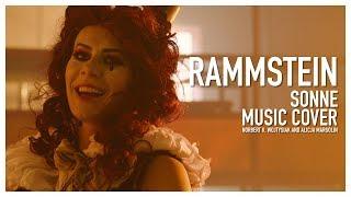 "Rammstein - Sonne (cover) ""Madlen"" music video"
