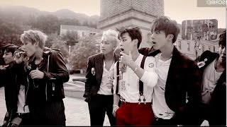 [FMV] HER: BTS ft.LISA [Taelice  & LizKook ] Song By Block-B