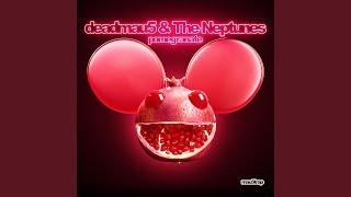 The Neptunes & Deadmau5 - Pomegranate