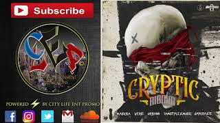 MASICKA x JAYCRAZIE | KILL QUICK EDIT | Cryptic Riddim | 2018
