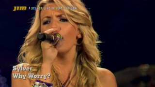 Sylver - Why Worry (Live in Sint Truiden 2009) HQ