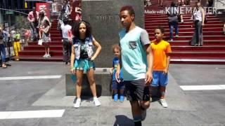 Macklemore & Ryan Lewis - Dance Off (feat. Idris Elba) @Macklemore @RyanLewis