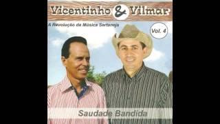 Saudade Bandida - Saudade Bandida