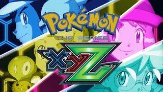 Pokemon XYZ Opening Cover Latino By Laharl Square (Como debió ser)