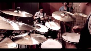 Gospel live Sessions Ft. Jason Castellanos, Diego Vega & Chris Romero - Contigo