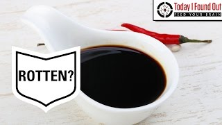The Disgusting Contents of Worcestershire Sauce (and Why It s Called That)