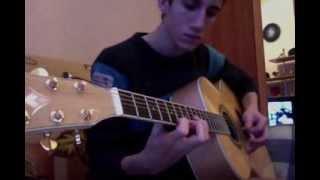 Eminem - Lose Yourself (Intro Guitar)