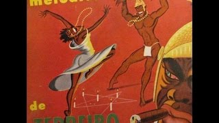 "Oxum- Maré - Melodias de Terreiro ""Pontos e Rituais"" (by Art Macumba)"