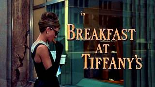 Breakfast at Tiffany's Soundtrack - Something For Cat