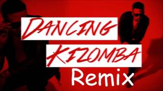 Dancing Kizomba Remix Reggaeton Edit - Alx Veliz ft Yhazzi New 2016