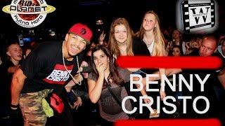 Ben Cristovao-Live show, Planet music club Kutná Hora, short verzion
