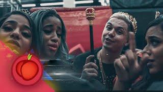 MC Jhey e MC Loma e As Gêmeas Lacração - O Rei Mandou (Clipe Oficial)