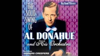 Al Donohue - Jeepers Creepers (Billboard No.15 1938)