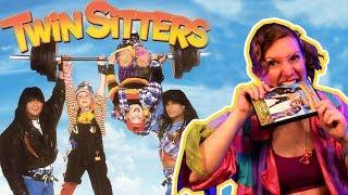 Twin Sitters (1994) (Movie Nights)