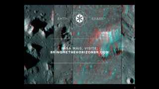 Drown - Bring Me The Horizon (letra e tradução)