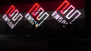 Massive Attack - United Snakes @Brixton Academy 04/02/2016