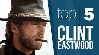 5 melhores momentos de Clint Eastwood